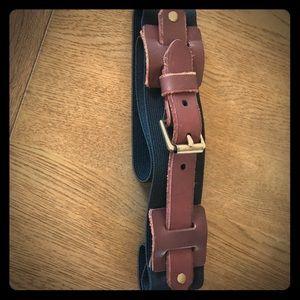 BCBGMaxazaria women's belt
